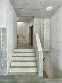 Wohnhaus Ottikerstrasse, Zürich, Baumberger & Stegmeier AG