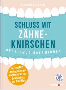 Buch: Schluss mit Zähneknirschen
