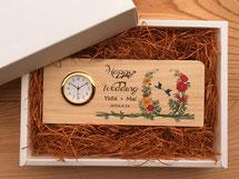 置時計・掛け時計
