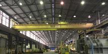 Ledverlichting voor fabriekshallen, Ledverlichting voor bedrijfshallen, fabriekshal bedrijfshal verlichting, BBM Ledproducts