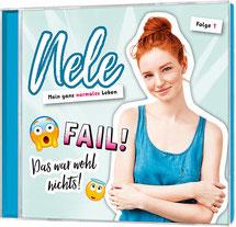 CD Cover Nele Folge 1