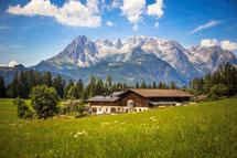 Winterferien Österreich