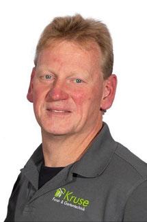 Ulf Speckmann, Werkstatt - Motorgeräte- und Mähroboterexperte
