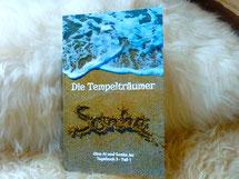 Die Tempelträumer Buch 3