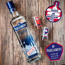 Vodka Parlement