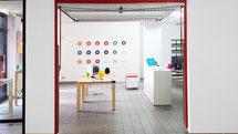 "URBANMAKER 3D Print & Serice Store Münster ""Garagentor"""