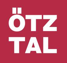 Ötztallogo, logo, Ötztal, Winter