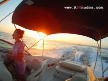 Alquiler de barcos Ibiza con o sin patrón