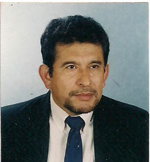 JUAN QUIROGA. PERIODISTA, ESCRITOR. DIRECTOR DE VOCES...