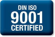 ATHEX - Certification to DIN ISO 9001:2015