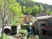 Le Moulin des Massons