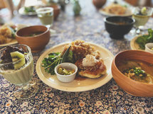小田原の料理教室, マクロビオティックAOMUGI, 湯河原にも近い料理教室