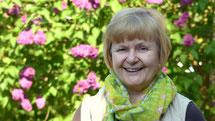 Erika Kapeller 1. Vorsitzende Eris Arche Bornhöved