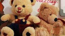 Eris Arche Krippengruppe Teddys