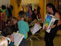 Foto: Grundschule Remse