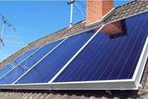 Fotovoltaica para viviendas
