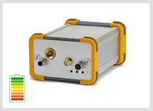 Fleet Telematik pro, GPS Ortung & Telematik, Frontansicht