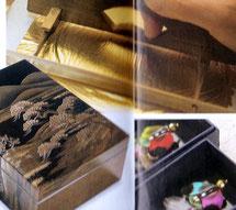 石川県 伝統工芸品