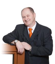 Klaus Fleischhacker