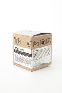 Agelumina: Crema anti-macchie lunga durata 12h – Pelle di Luce. --64€--