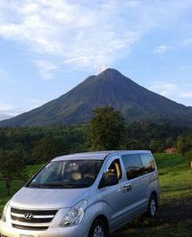 Arenal Tours & Actividades - La Fortuna Costa Rica