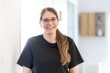 Elise Caron - Osteopathin