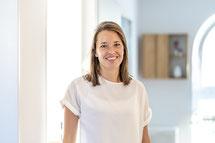 Sophie Strieder - Osteopathin