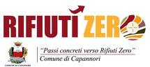 """Rifiuti Zero  """"Passi concreti verso Rifiuti Zero""""  Comune di Capannori"""