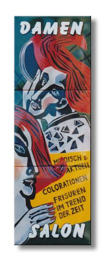 heike lichtenberg, emaillieren, emaille, emaille bilder, emaille kunst, in Halle Saale