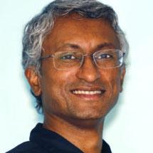 Ganesh Mohan Svastha und Ayurveda