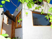 Habitación El Ciruelo - B&B Las Bugambilias Malinalco