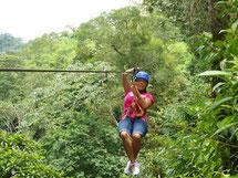 Arenal Canopy Tour
