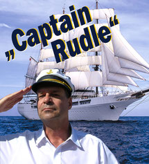 "Gerold Rudle ""Captain Rudle"" Stadtgalerie Mödling"