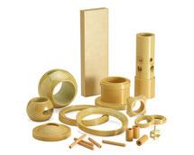 Ingenieurkeramik - Komponenten - Prototypen - Rohteile