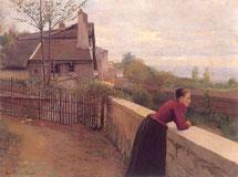 каталонское искусство, искусство каталонии, живопись модернизм