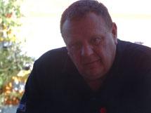 Grillmeister Gernot Nagrassus