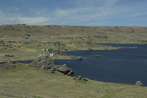 Poolburn Reservoir Otago
