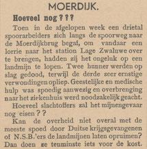 19-5-1945 Zevenbergsche Courant