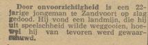 14-2-1946 Friesch Dagblad