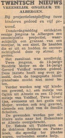 2-11-1945 Twentsche Courant