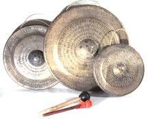 Les Gongs