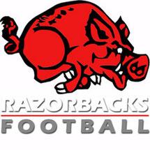Fursty Razorbacks Fürstenfeldbruck Logo