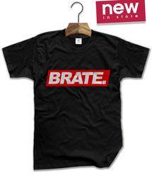 Balkan Apparel - BRATE Herren T-Shirt