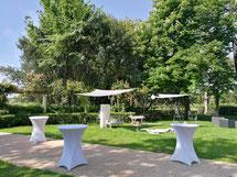 location manges debout pour un mariage Marseille
