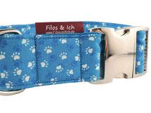 Halsband, Hundehalsband, schönes Halsband, großes Halsband, selbstgemachtes Halsband