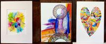 Kleinkunst Original - Div. Masse