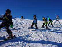Skikurs, Snowboardkurs