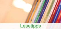 Gesundheits-Blog aus Ulm: Lesetipps