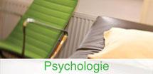 Gesundheits-Blog aus Ulm: Psychologie