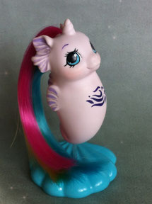 my little pony unicorn windy